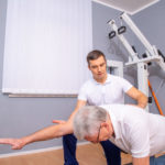 Physiotherapie mit Matthias Prosche von MPhysio